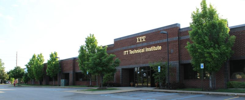 ITT Technical Institute is the latest large for-profit college operator to face government scrutiny thanks to activism by current and former students.