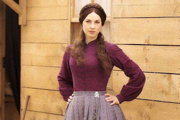 Jessica Raine as Annie Quantain