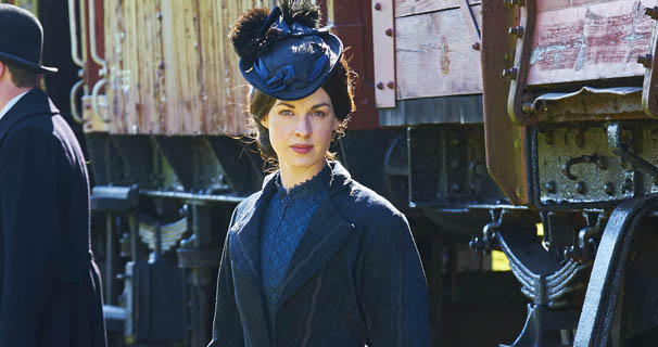 Jessica Raine as Annie Quaintain