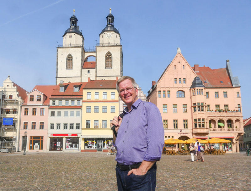 Rick Steves Great German Cities