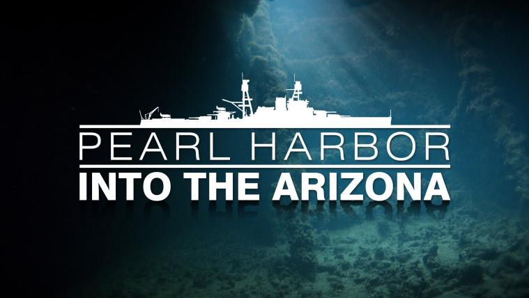 Resting On The Murky Ocean Floor Of Pearl Harbor Is The USS Arizona, One Of  The Most Sacred War Graves Known In The World. When The Seasoned Battleship  Was ...