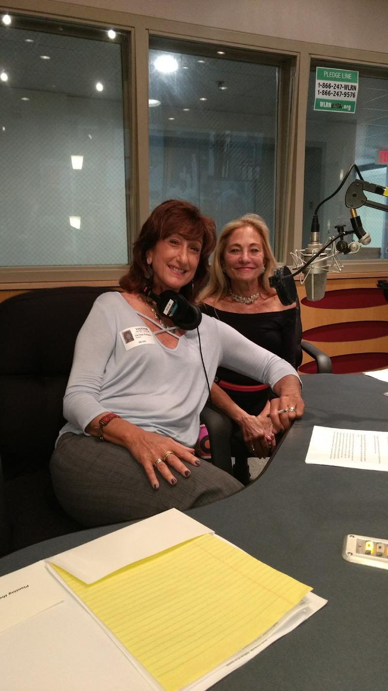 De Palazzo and Bonnie Berman