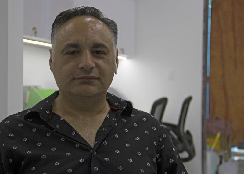 Eli Nektalov is CEO of Big International Realty in Sunny Isles Beach.