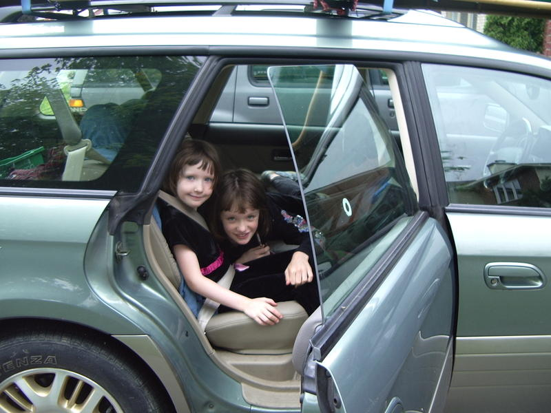 Urban Village Kids wants to adapt the ride-share concept of Uber and Lyft to make carpooling easier (and safer) for parents.
