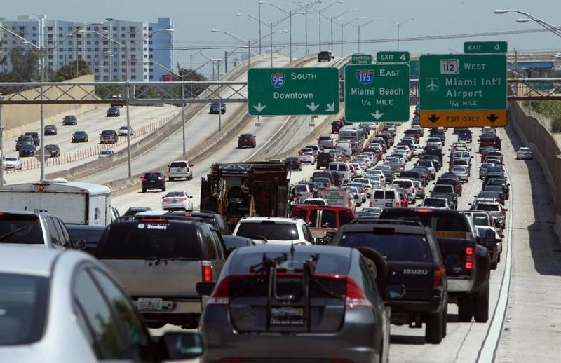 Miami-Dade County leaders are hoping their multi-billion dollar, multi-decade transit plan will provide commuters with alternatives to rush hour traffic jams.