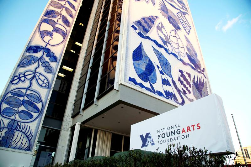 YoungArts Tower