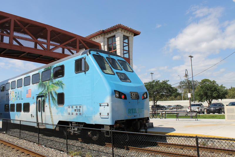 More than a dozen people in South Florida have lost their lives on rail tracks this year.