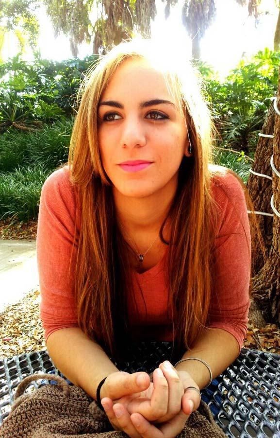 Adrianne Gonzalez