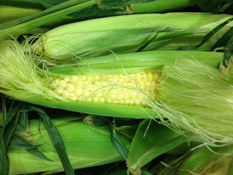 Sweet, Sweet Corn