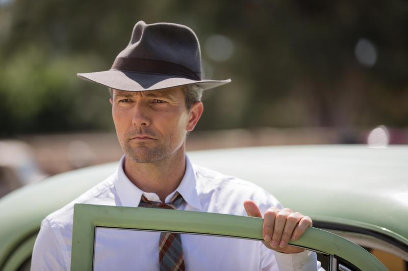 Jack Duncan (Craig Hall)