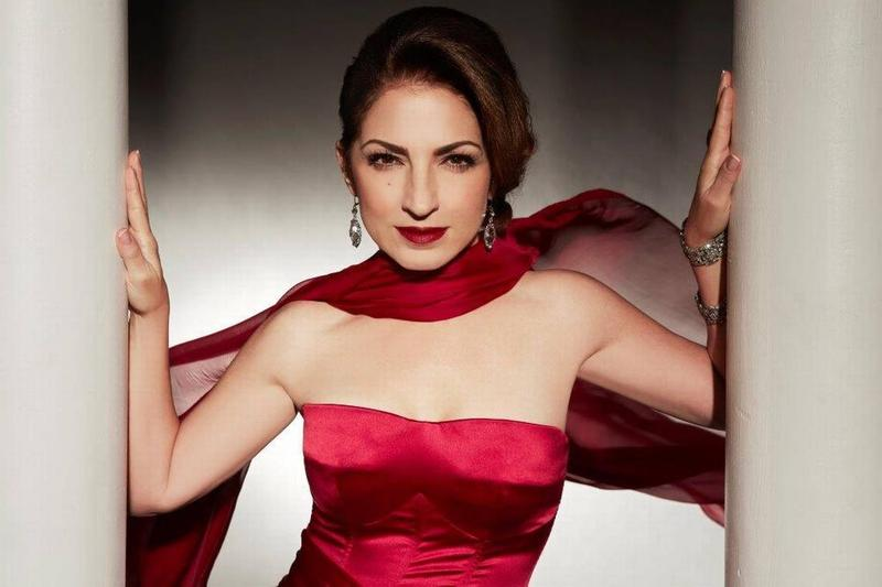 Gloria Estefan is a recipient of the 2017 Kennedy Center Honors. The Miami singer/songwriter will be joined at a 40th anniversary ceremony by fellow honorees Norman Lear, Lionel Richie, Carmen de Lavallade and LL Cool J on Dec. 3, 2017.