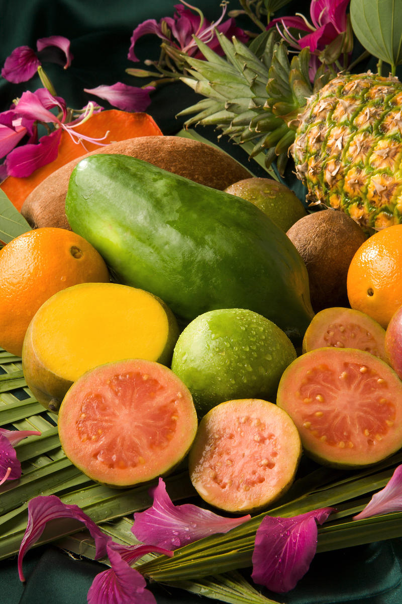 Tropical Fruits | WLRN