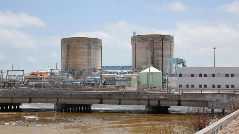Nuclear at the Florida Power & Light's Turkey Point facility.