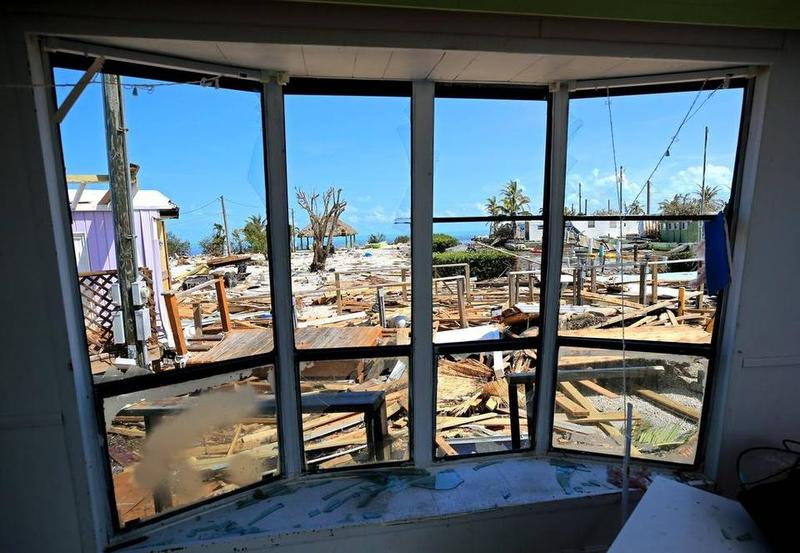 Hurricane Irma made an affordable housing crisis in the Florida Keys much worse.