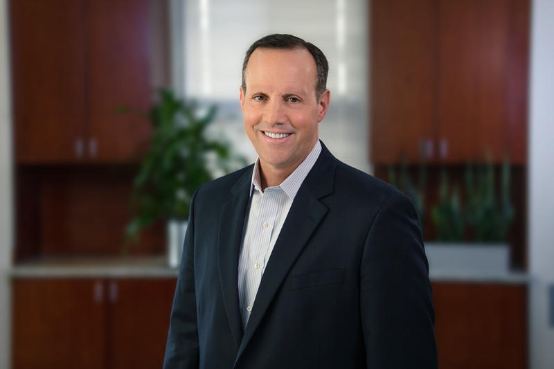 "When Dave Howard was hired as Brightline CEO, he decided to live in Fort Lauderdale and take the train to Miami. Currently, the commute by car takes him an hour. ""I don't think I'm going to be passive as a passenger. I want to interact with our guests."""