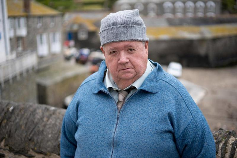 Ian McNeice as Bert,  local restaurateur and handyman