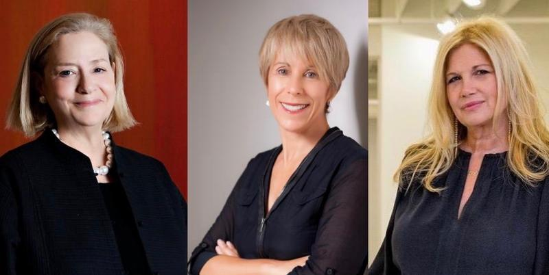 Hope Alswang, Bonnie Clearwater and Ellen Salpeter lead (respectively) the Norton Museum of Art, NSU Art Museum Ft. Lauderdale and the Institute of Contemporary Art Miami museums in South Florida.