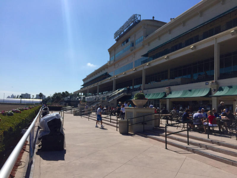 The Stronach Group acquired Gulfstream Park in 2011.