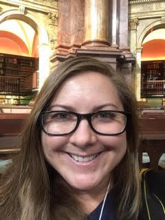 Kaci Sublette-Marks. She is a 9th grade English teacher at Key West High School in Key West. She has taught in Kailua, Hawaii, Orlando and different parts of South Florida. She has attended workshops at the Library of Congress and is a fan of NPR.