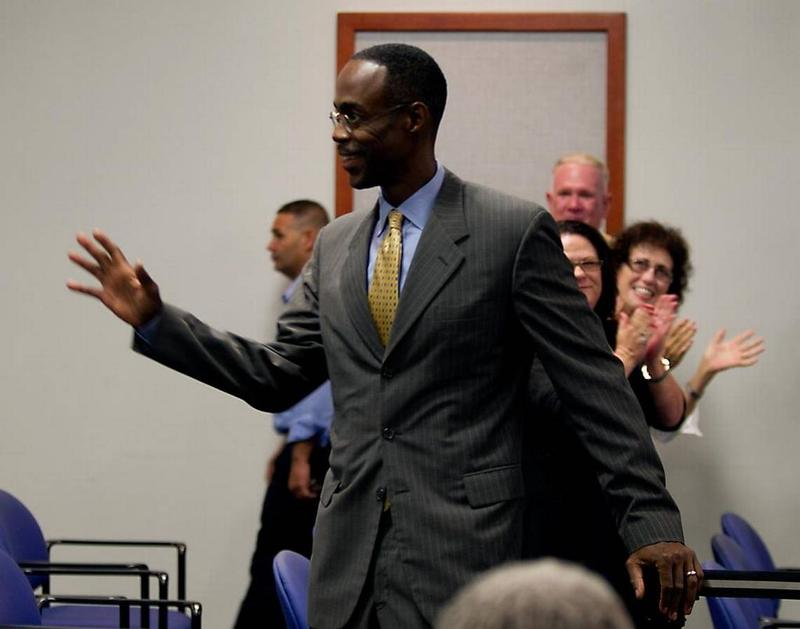 Broward County Public Schools Superintendent Robert Runcie is shown here. The district applied for some extra state funding for three elementary schools but lost in two different rounds.