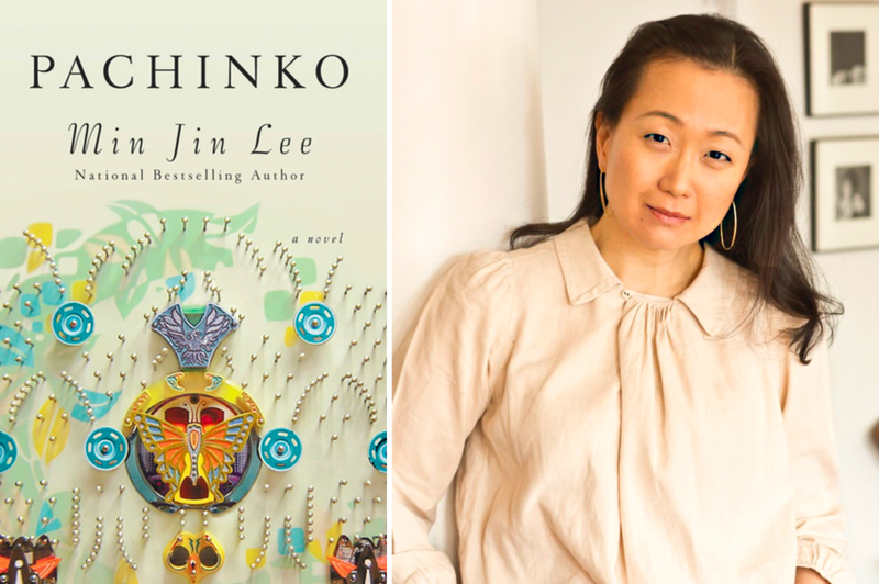 Pachinko: the epic saga of a Korean family told over four generations.