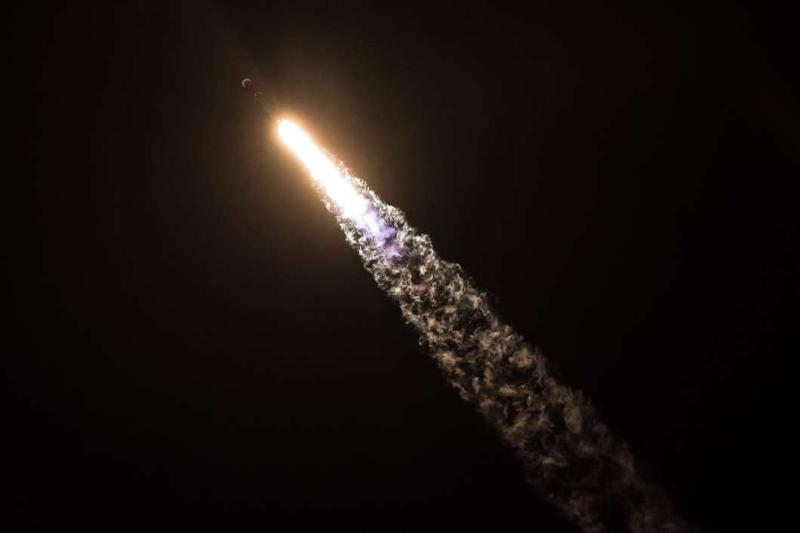 SpaceX launches mysterious payload Zuma from Cape Canaveral Sunday.