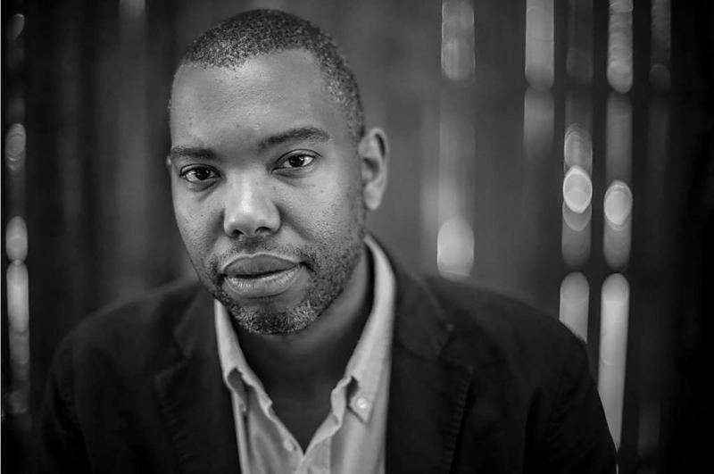 Author Ta Nehisi Coates spoke recently at Miami Dade College