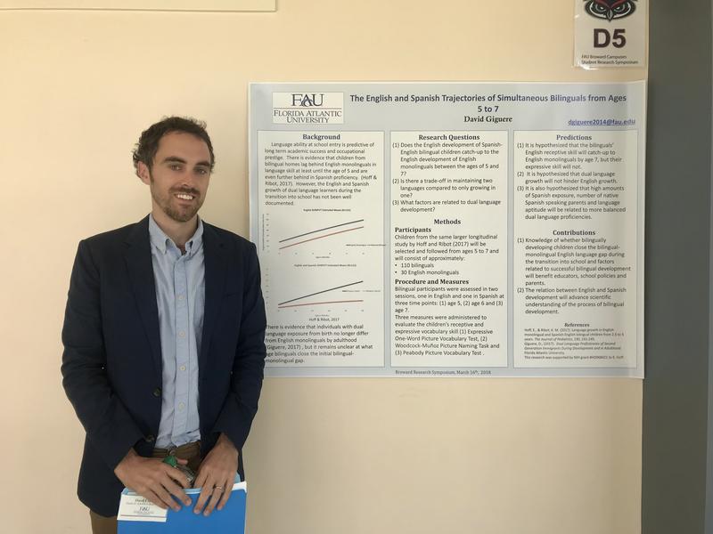 FAU research symposium