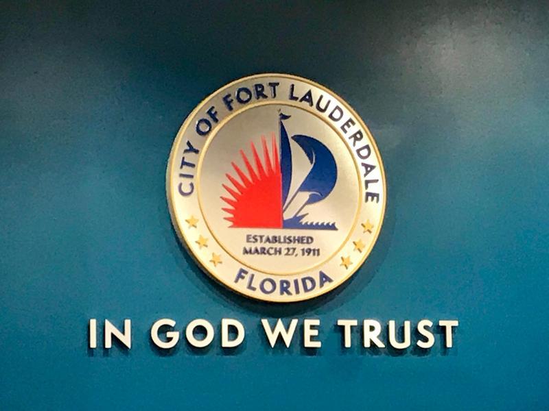 Fort Lauderdale City Commission