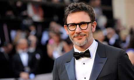 Oscar-winning film director Michel Hazanavicius