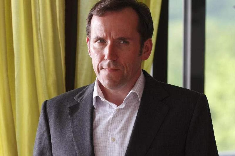Ben Miller as DI Richard Poole