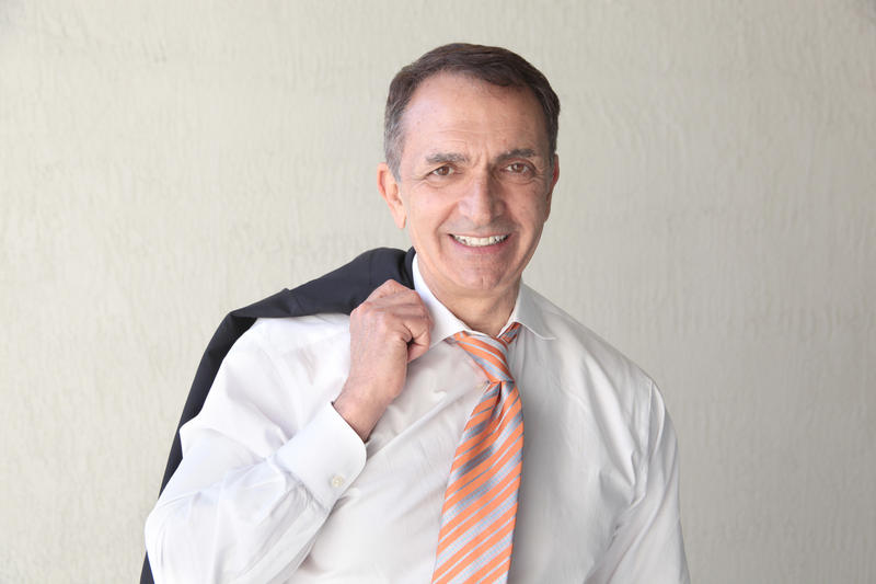 Dean Trantalis