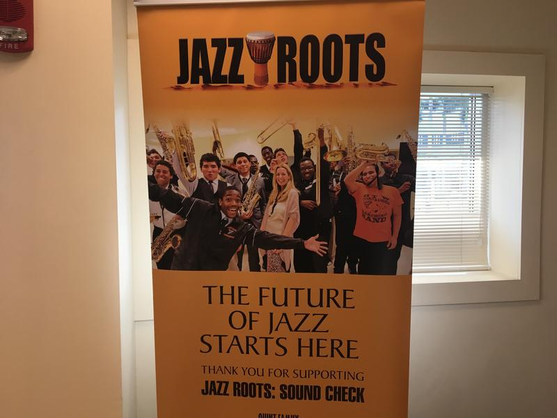 Jazz Roots: Sound Check has successfully finished its 10th season.