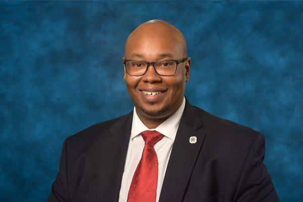Dr. Donald Fennoy II, Palm Beach County school superintendent