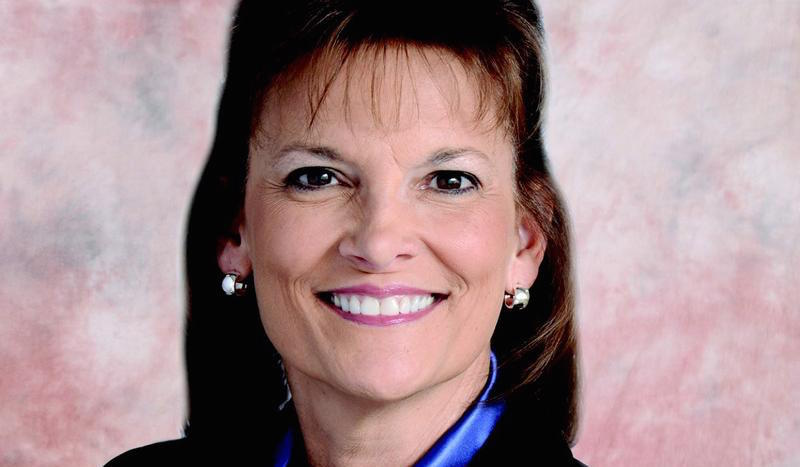 Republican State Senator Denise Grimsley