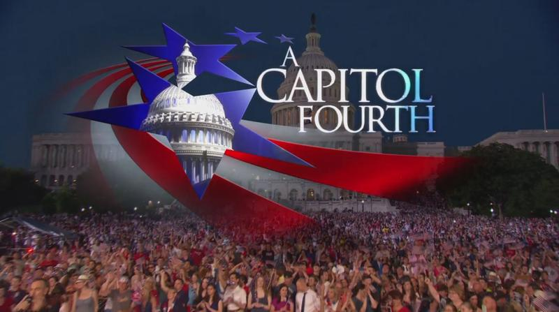 A Capitol Fourth 2018