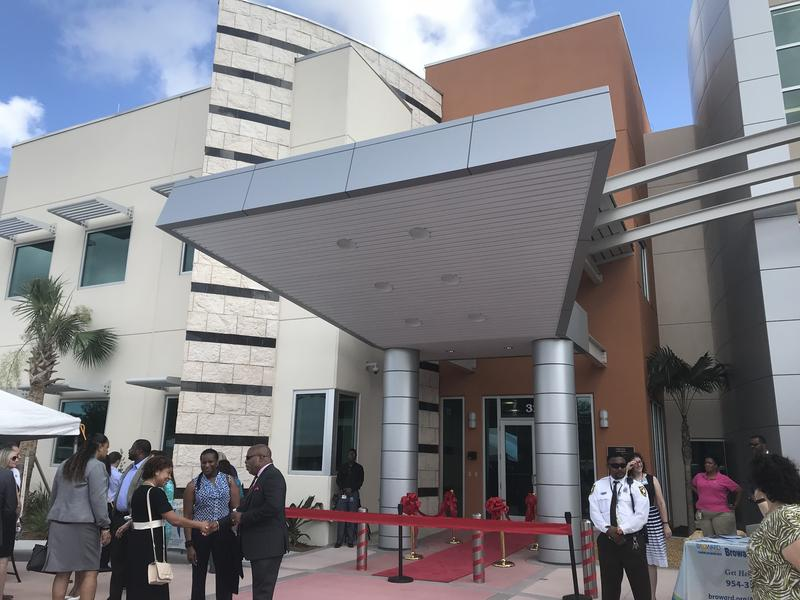 Broward Addiction and Recovery Center (BARC)