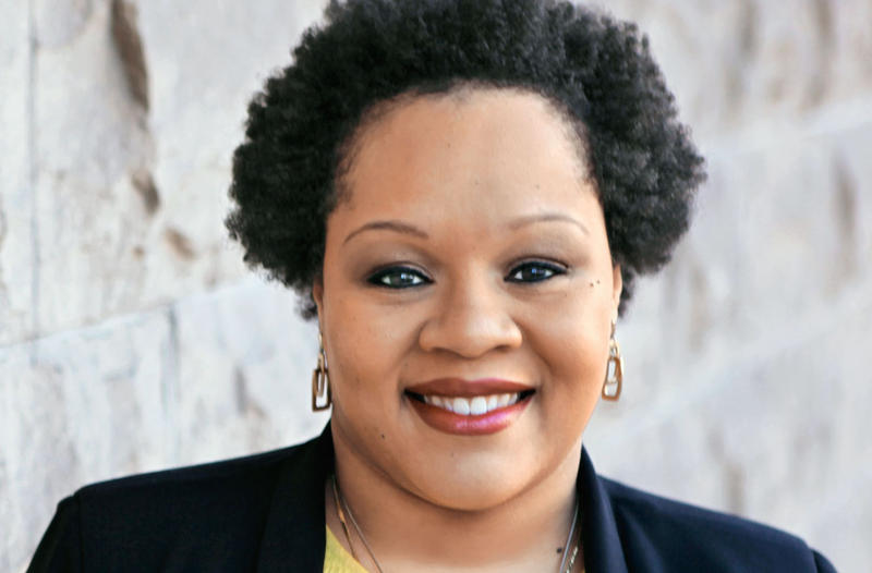 White House Correspondent of the PBS Newshour, Yamiche Alcindor is co-moderating the Florida Freedom Forum's Debate for the Gubernatorial Democratic primary.