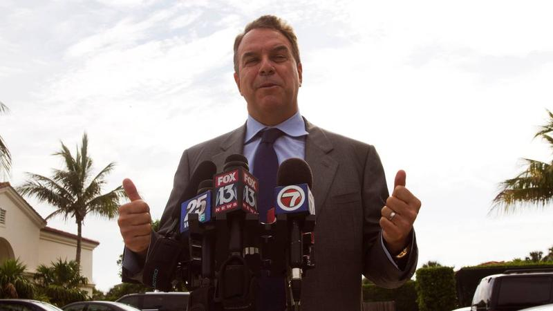 Palm Beach County billionaire Jeff Greene, founder of The Greene School in West Palm Beach, is running for governor.