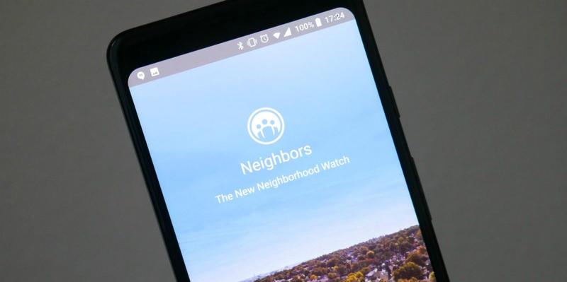 Cities across the country including Fort Lauderdale are already partnering with the app to investigate crimes.