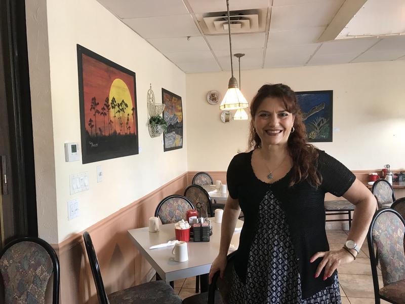 Marlee's Diner