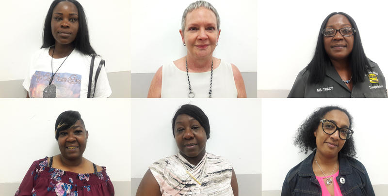 Mothers Fighting For Justice is peer support group for families impacted by gun violence in South Miami-Dade.