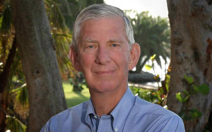 Nat Reed, whose decades-long environmental career included work on Everglades restoration and land conservation, died Wednesday after falling during a fishing trip.