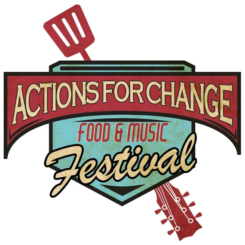 Students from Marjory Stoneman Douglass and parents are hosting a food and music festival on Sunday, Sept. 30.