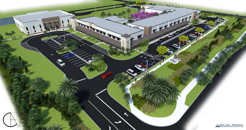 Parkland City Commissioners unanimously approved the city's first charter school: Somerset Academy Parkland.