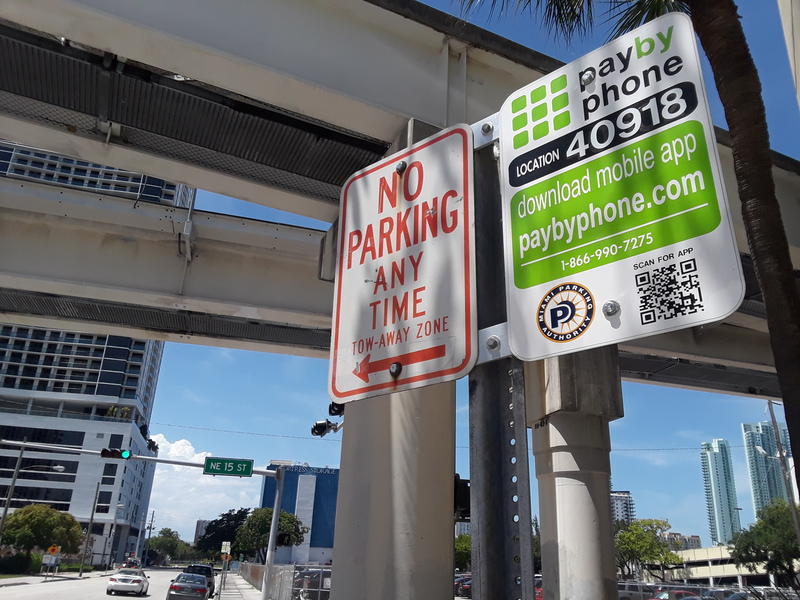 Parking rates across the City of Miami will change Jan. 1.