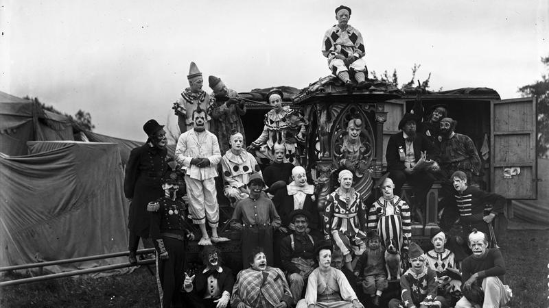 Circus: American Experience