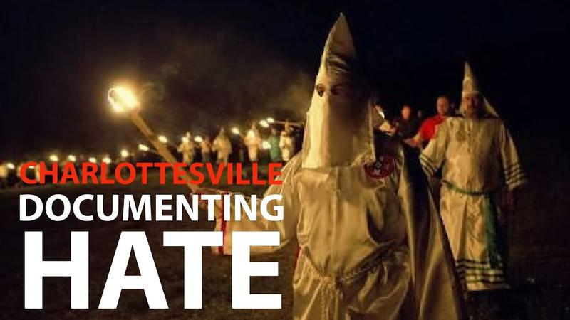 Frontline: Documenting Hate - Charlottesville