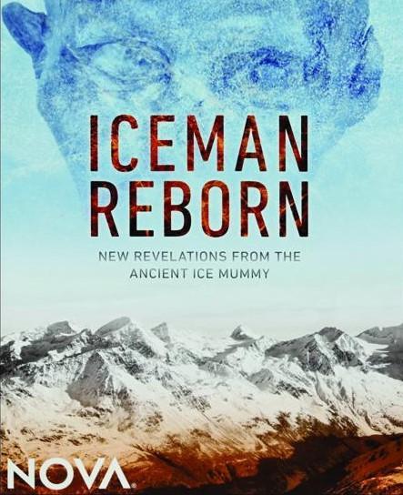 NOVA, Iceman Reborn