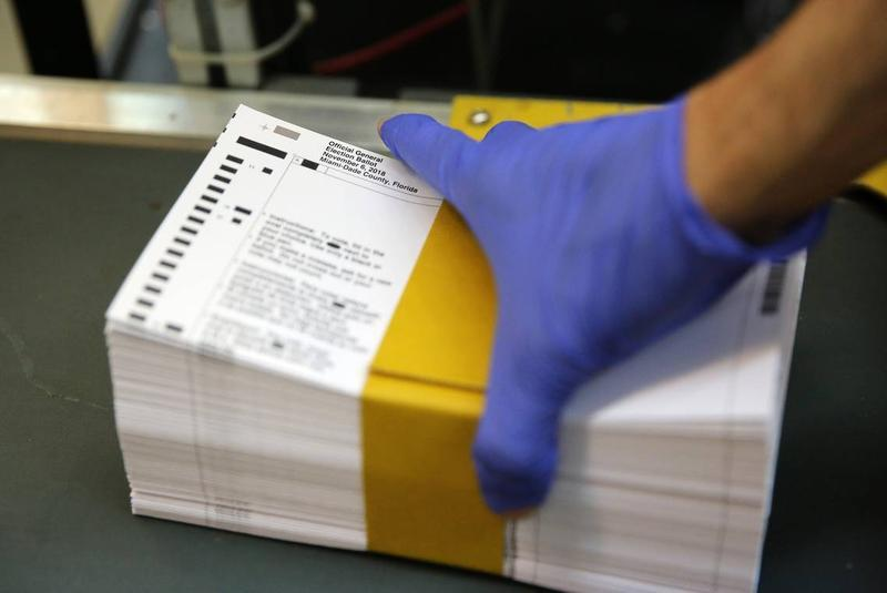 South Florida's supervisors of elections want voters to learn about amendment questions on this year's ballot before showing up to the polls.
